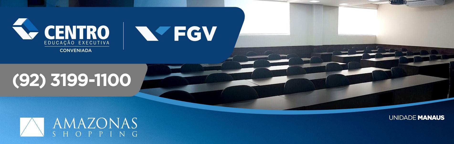 FGV Manaus