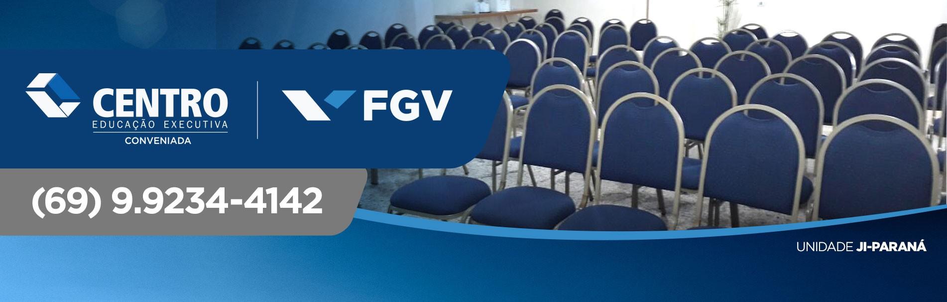 FGV Ji-Paraná