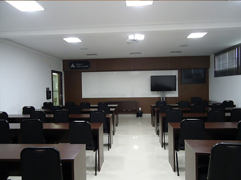 Sala bancada