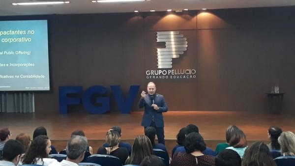 Professor da FGV fala da importância dos Indicadores de Desempenho na gestão de custos para manter a saúde financeira das organizações