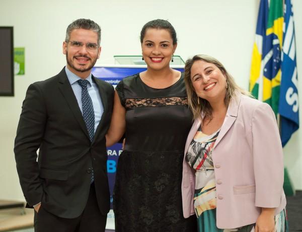 Evento de Lançamento do Polo da FGV em Boa Vista